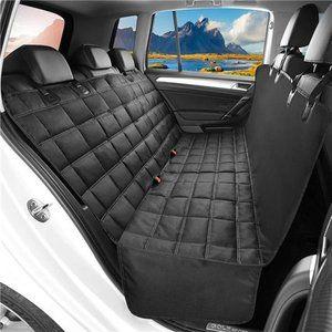 OKMEE Dog Car Seat Cover, Nonslip, Scratchproof